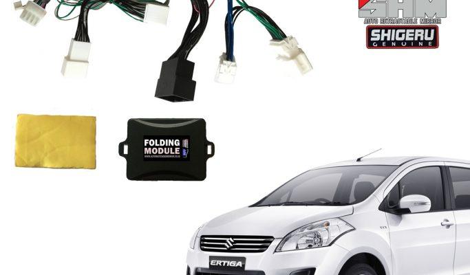 Advanced Module Suzuki Ertiga Full Socket