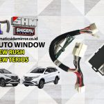 All Auto Window Up Down All New Rush Terios