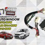 All Auto Window Up Down Honda Brio 2012 Up