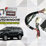 All Auto Window Up Down Toyota Fortuner 2005-2015