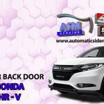 Power Back Door HR-V Sensor Kaki Kick Auto Lift Tail Gate