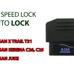 OBD SpeedLock