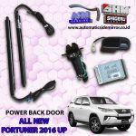 Power Back Door