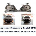 Daytime Running Light (DRL)