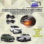 Sequential Running Light (SRL)