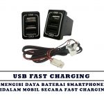 USB Fast Charging